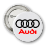 Автомобили Audi и блок розжига