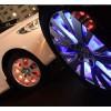 LED-тюнинг подсветкой днища авто и закон