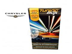 Чип тюнинг двигателя TuningBox для Chrysler