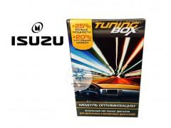 Чип тюнинг двигателя TuningBox для Isuzu