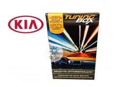 Чип тюнинг двигателя TuningBox для Kia