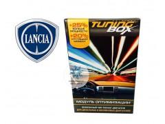 Чип тюнинг двигателя TuningBox для Lancia
