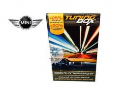 Чип тюнинг двигателя TuningBox для Mini