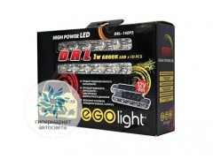 ДХО EGO Light DRL-140P5