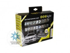 ДХО EGO Light DRL-182P18