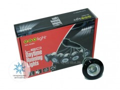 ДХО EGO Light DRL-5D20