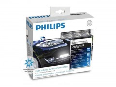 ДХО Philips DayLight 9 (12831WLEDX1)