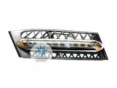 ДХО Silverstar для BMW 535i GT/550i GT