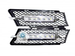 ДХО Silverstar для BMW E90