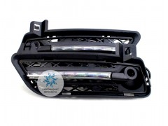 ДХО Silverstar для BMW X3
