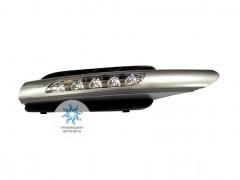ДХО Silverstar для BMW X5 (2006-2009 г. в.)