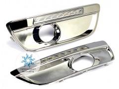 ДХО Silverstar для Chevrolet Malibu (с 2013 г. в.)
