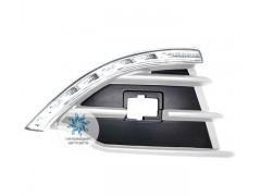 ДХО Silverstar для Ford Kuga (Escape) с 2013 г. в.