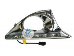 ДХО Silverstar для Toyota Camry V50 (с 2012 г. в.)