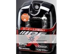 Газонаполненные лампы IPF H1 X11 65W Super Clear 3200K
