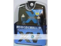Газонаполненные лампы IPF H7 XV72 55w Special Series 4100K