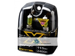 Газонаполненные лампы IPF HB4/3 XY93 55W Yellow 2400K