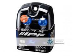 Газонаполненные лампы IPF H4 4X42 80W Xenon Blue 5000K