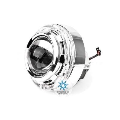 LED линза Galaxy bi LED FONCOL
