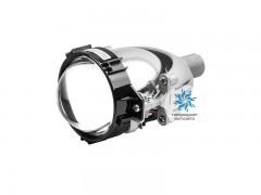 LED линза Galaxy bi LED mini 5000K