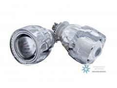 Биксеноновые линзы Silver Star G1-P25-01