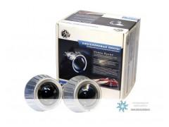 Биксеноновые линзы Silver Star G3-P30-01A