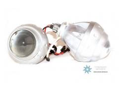 Биксеноновые линзы Silver Star G3 P30-02B