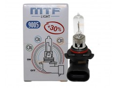 Галогеновая лампа MTF Light HB3 Standard 2900K