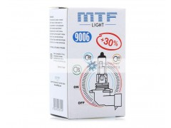 Галогеновая лампа MTF Light HB4 Standard 2900K