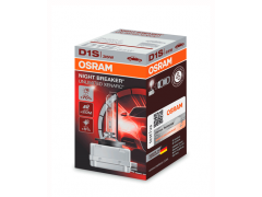 Ксеноновая лампа Osram D1S 66140NBU Xenarc Night Breaker