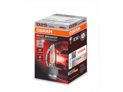 Ксеноновая лампа Osram D2S 66240NBU Xenarc Night Breaker