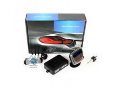 Парктроник Galaxy LCD PS4-01A
