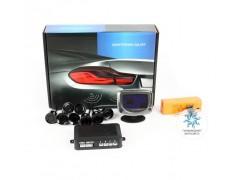 Парктроник Galaxy LCD PS8-01A