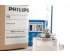 Ксеноновая лампа Philips D3S 42403WHV2S1 WhiteVision gen 2