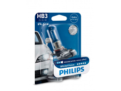 Галогеновая лампа Philips HB3 9005WHVB1 WhiteVision