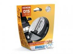 Ксеноновые лампы D1S Philips Xenon Vision - 85415VIS1