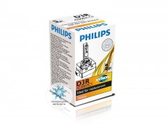 Ксеноновая лампа Philips D3R 42306VIC1 Original Vision
