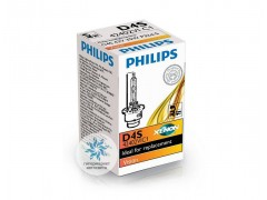 Ксеноновая лампа Philips D4S 42402VIC1 Vision Original