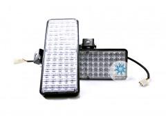 Светодиодные стробоскопы Federal Signal LED-140