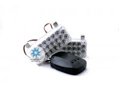 Автомобильный стробоскоп Federal Signal LED-690