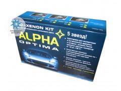 Биксенон Alpha Optima Z-7