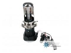 Биксеноновая лампа SilverStar