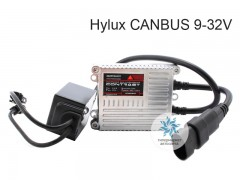 Блок розжига Contrast Hylux CANBUS 9-32V
