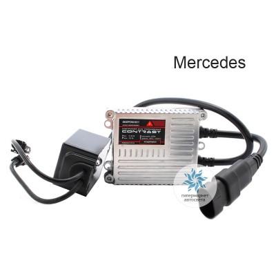 Блок розжига Contrast CANBUS Mercedes