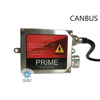 Блок розжига Prime CANBUS