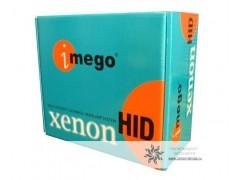 Ксенон I-Mego