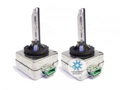 Ксеноновые лампы Maxlux D3S