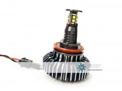 LED маркер Galaxy Cree для BMW E92/H8 40W