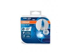 Набор галогеновых ламп Oram H9 62213CBB-HCB Cool Blue Boost