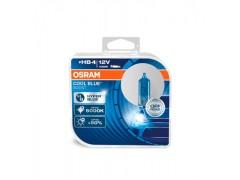 Набор галогеновых ламп Oram HB4 69006CBB-HCB Cool Blue Boost